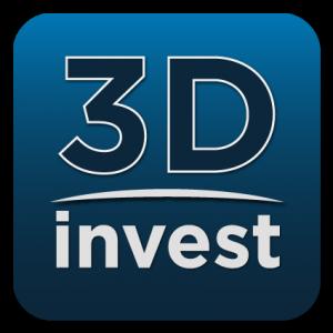 3Dinvest - appli investissement locatif